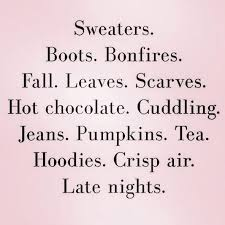 it s that time of year again autumn winter fashion hello
