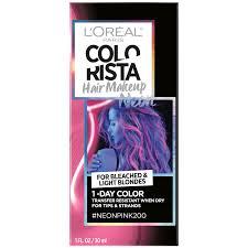l oréal paris colorista hair makeup 1