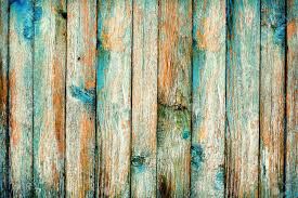 Rustic Wooden Fence Purification Of Blue Paint Bright Background Stock Photo Picture And Royalty Free Image Image 18551542