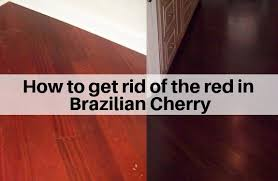 brazilian cherry how to eliminate the