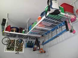 top 13 best overhead garage storages