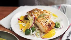 50+ Seafood Recipes Under 300 Calories ...