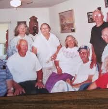 James Robert and Myrtle Gray Family, Covington, TN