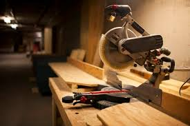 11 Free Diy Miter Saw Stand Plans For Woodworking Project