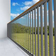China Aluminum Metal Fence Wire Mesh Fence Portable Yard Fence China Railing Stainless Steel