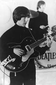 George Harrison | Biography, Music, Beatles, & Facts | Britannica