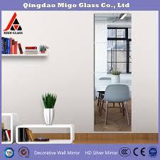 china rectangular full length mirror