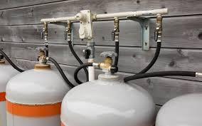 propane tanks what size propane tank