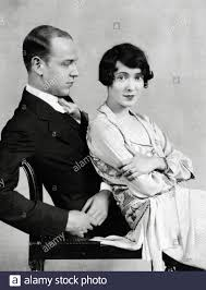 Fred Astaire and sister Adele Astaire, circa 1922 / File Reference #  34000-023THA Stock Photo - Alamy