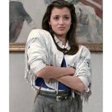 sloane peterson birthday outfit for