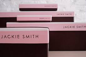 Jackie Smith | Lovely Package