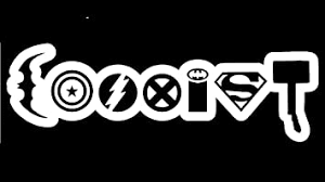 Amazon Com Keen Coexist Avengers Vinyl Decal Sticker Car Truck Van Wall Laptop White 6 5 In Kcd674 Automotive