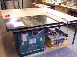 How Do I Prevent My Table Saw Fence From Deflecting Woodworking Stack Exchange