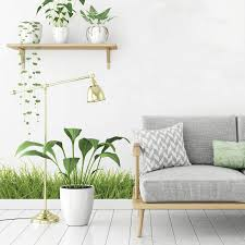 Roommates Grass Peel And Stick Giant Wall Decals Green 1 Sheet 36 5 Inches X 17 25 Inches Amazon Com