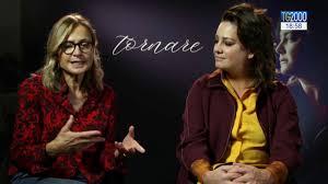 """Cinema, """"Tornare"""" il film di Cristina Comencini - YouTube"""