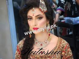 bridal makeup packages of famous salons