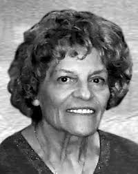 Ethel Adeline Moody   Obituary   Calgary Sun