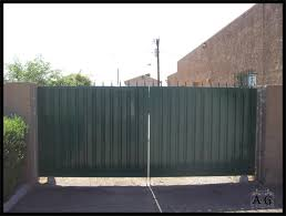 What Some Fencing Companies Won T Tell You About Automatic Gates Allied Gate Co