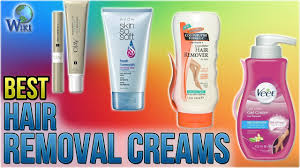 7 best hair removal creams 2018 you
