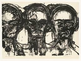 Lester Johnson | Whitney Museum of American Art