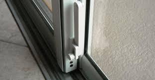miami balcony sliding glass door repair