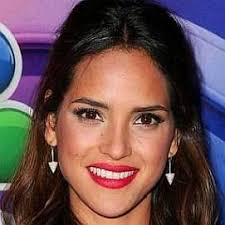 Who is Adria Arjona Dating Now - Boyfriends & Biography (2020)