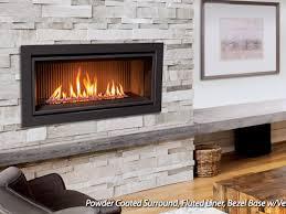 enviro c34 linear gas fireplace top