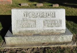William Byron Thompson (1879-1951) - Find A Grave Memorial