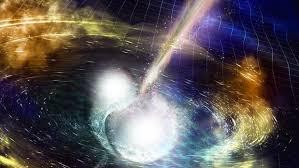 Resultado de imagen de La cosmología de Einstein