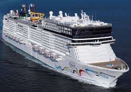 norwegian epic itinerary cur