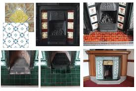 victorian fireplace restoration