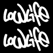Ijdmtoy 2 Jdm Euro Low Life Lowlife Sortaflush Dope Style Car Window Bumper Vinyl Decal Stickers Walmart Com Walmart Com