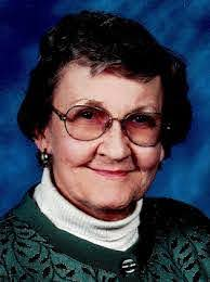 Avis Marshall was a registered nurse at Bluffton Hospital | The Bluffton  Icon