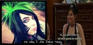 dahvie vanity and botdf in general