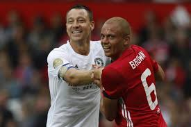 Football: Former Manchester United centre-back Wes Brown signs for India's  Kerala Blasters, Football News & Top Stories - The Straits Times