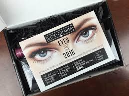 january 2016 boxycharm subscription box