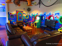 55 Game Room Kids Guest Bedroom Decorating Ideas Check More At Http Davidhyounglaw Com 77 Game Room Ki Game Room Design Game Room Kids Game Room Furniture