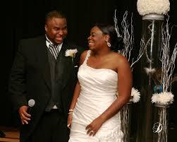 Just Married: Adrian & LaTisha Smith of Little Rock - Arkansas Bride