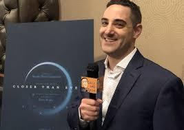 Interview with Adam Rothenberg, Call Me Adam! - JR Rosenberg - Medium