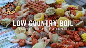 Low Country Seafood Boil ...