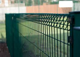 Hot Dipped Galvanized Fence Panels Galvanized Low Price Brc Fence