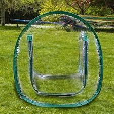 portable foldable greenhouse