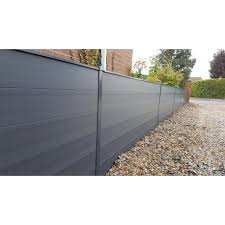 Fencemate Durapost Composite Gravel Board 1 83m 2 4m Worcester Timber Products