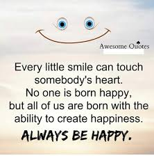 funny quotes on smile and happiness smile quotes