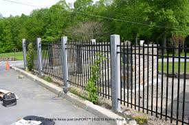 Rolling Rock Building Stone Inc Fence Posts Rolling Rock Building Stone Inc