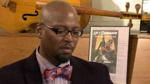 2013 St. Louis Arts Awards - Art Educator of the Year -- Duane Martin  Foster - YouTube