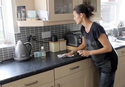 """نتيجة بحث الصور عن عشر نصائح وأفكار تساعدك فى حل مشكلاتك اليومية فى مطبخك :"""""""