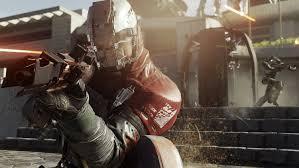 Call of Duty: Infinite Warfare' Review ...