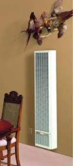 wall mounted furnaces heaters