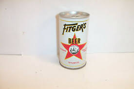fitgers beer 70s ss tab august sc